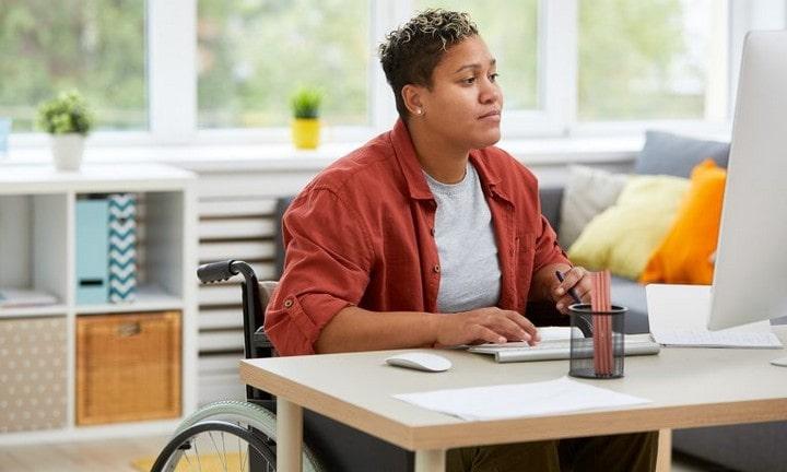Bien vivre avec un handicap. Comment adapter sa vie avec un handicap?