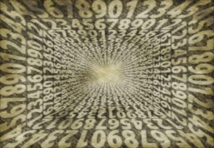 lecture numérologique