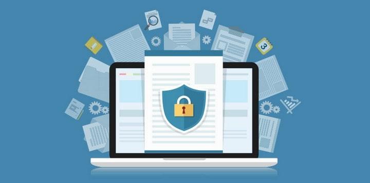sécuriser un nouveau site Web