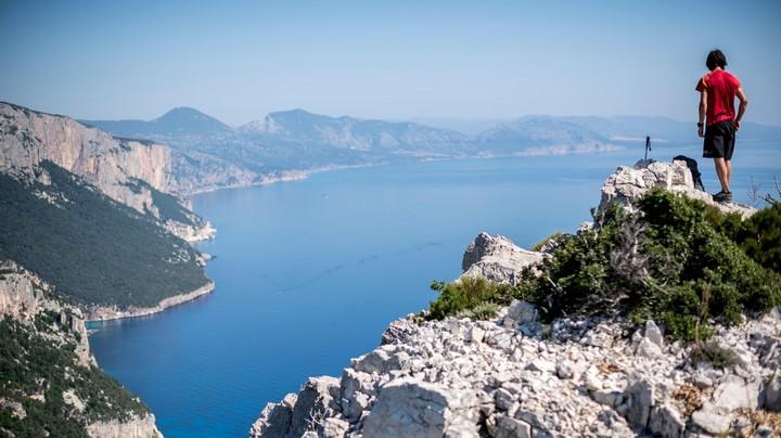 Les meilleurs sentiers de randonnée en Italie