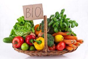 Pourquoi manger bio